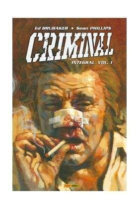 CRIMINAL INTEGRAL #01