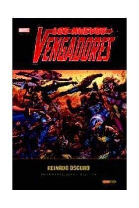 LOS NUEVOS VENGADORES #10: REINADO OSCURO INVASION SE (MARVEL DELUXE)