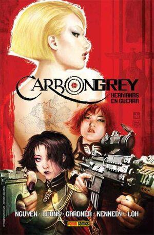 CARBON GREY #01
