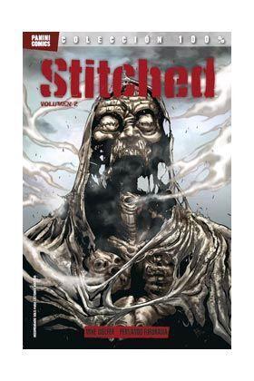 STITCHED #02