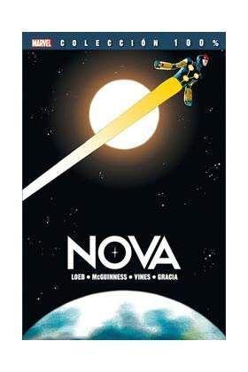 NOVA #01 (100% MARVEL)