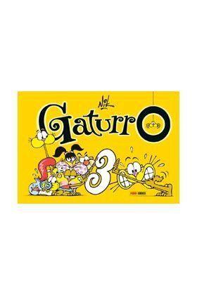 GATURRO #03