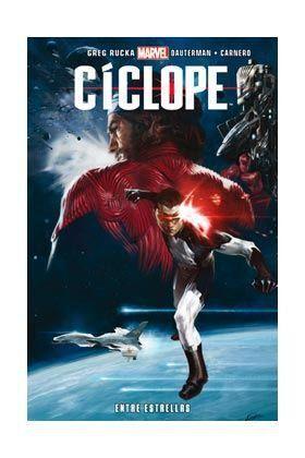 CICLOPE #01. ENTRE ESTRELLAS