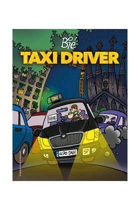 TAXI DRIVER #01