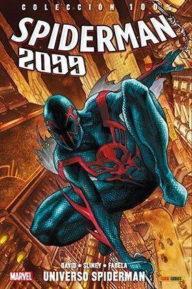 SPIDERMAN 2099 #01 UNIVERSO SPIDERMAN