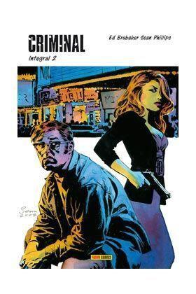 CRIMINAL INTEGRAL #02
