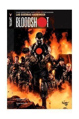 BLOODSHOT #03
