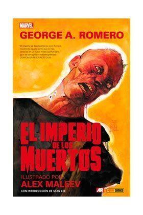 EL IMPERIO DE LOS MUERTOS #01