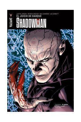 SHADOWMAN #02. EL JUICIO DE DARQUE