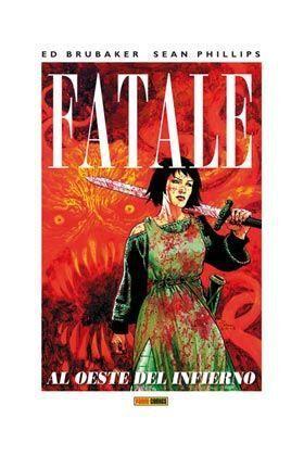FATALE #03