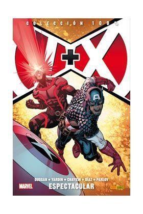 V + X #03: ESPECTACULAR