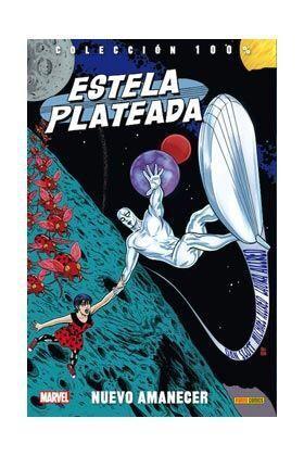 ESTELA PLATEADA #01. NUEVO AMANECER