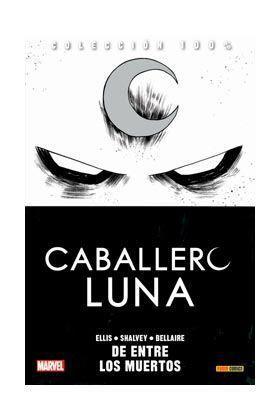 EL CABALLERO LUNA VOL 3 #01. DE ENTRE LOS MUERTOS