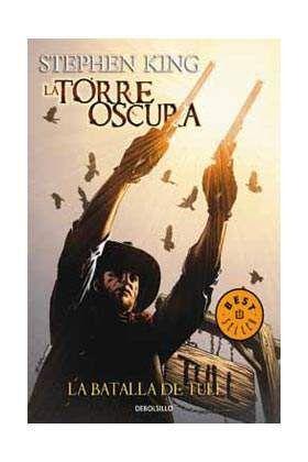 LA TORRE OSCURA VOL. 08. (DEBOLSILLO COMIC): LA BATALLA DE TULL