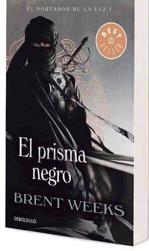 EL PORTADOR DE LUZ #01. EL PRISMA NEGRO