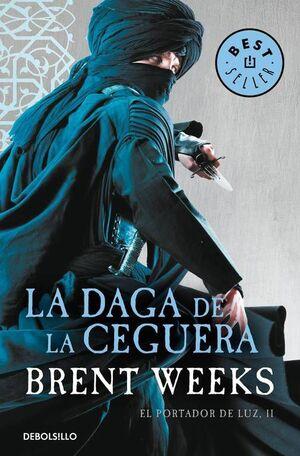 EL PORTADOR DE LUZ #02. LA DAGA DE LA CEGUERA (BOLSILLO)