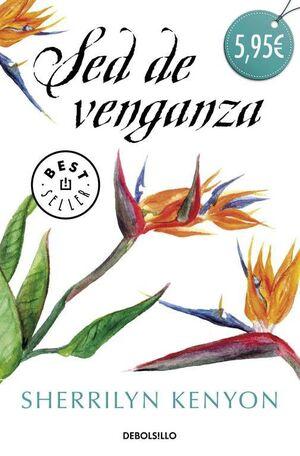 CAZADORES OSCUROS #19. SED DE VENGANZA