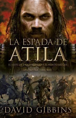 TOTAL WAR: ROME II. LA ESPADA DE ATILA