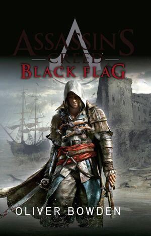 ASSASSIN'S CREED VI. BLACK FLAG (BOLSILLO)