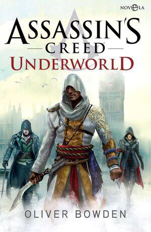ASSASSIN´S CREED. UNDERWORLD