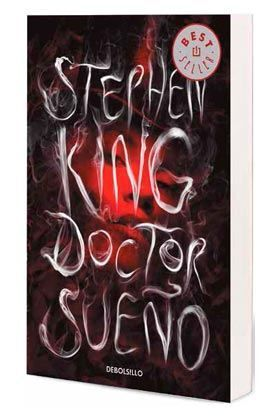 STEPHEN KING: DOCTOR SUEÑO (DEBOLSILLO)