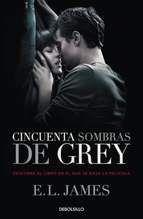 CINCUENTA SOMBRAS DE GREY I (DEBOLSILLO)