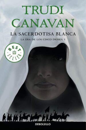LA ERA DE LOS CINCO DIOSES #01: LA SACERDOTISA BLANCA (BOLSILLO)