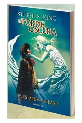 LA TORRE OSCURA VOL. 09. (DEBOLSILLO COMIC): LA ESTACION DE PASO