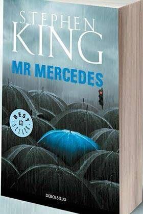 STEPHEN KING: MR MERCEDES (DEBOLSILLO)