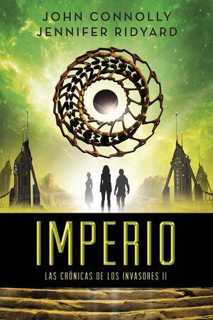 LAS CRONICAS DE LOS INVASORES II: IMPERIO