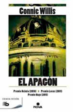 EL APAGON (B DE BOLSILLO)