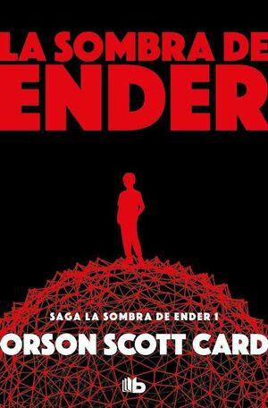 LA SOMBRA DE ENDER (SAGA LA SOMBRA DE ENDER 1 - ED BOLSILLO)