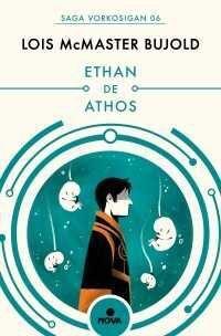 VORKOSIGAN 03. ETHAN DE ATHOS