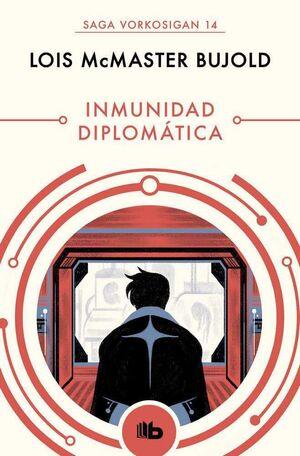 VORKOSIGAN 14. INMUNIDAD DIPLOMATICA
