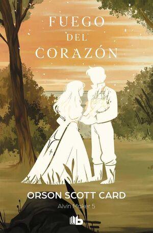 ALVIN MAKER 5. FUEGO DEL CORAZON (BOLSILLO)