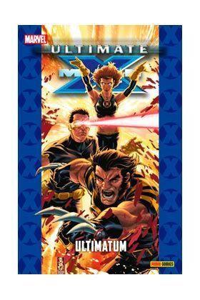 PACK ULTIMATE #77 ULTIMATE X-MEN 15. ULTIMATUM