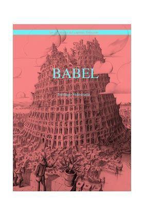 CAPITAN TORREZNO #09. BABEL (PANINI)