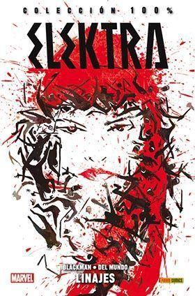 ELEKTRA #01. LINAJES
