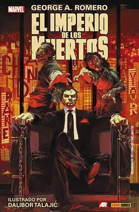 EL IMPERIO DE LOS MUERTOS #02