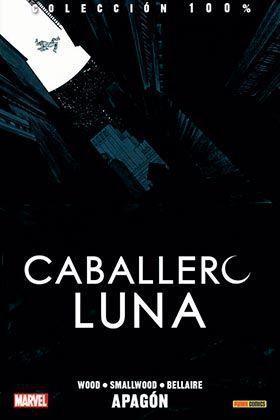EL CABALLERO LUNA VOL 3 #02. APAGON