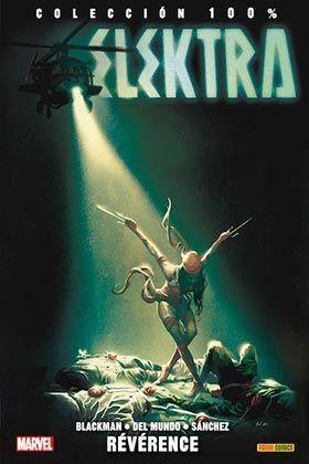 ELEKTRA #02. REVERENCE