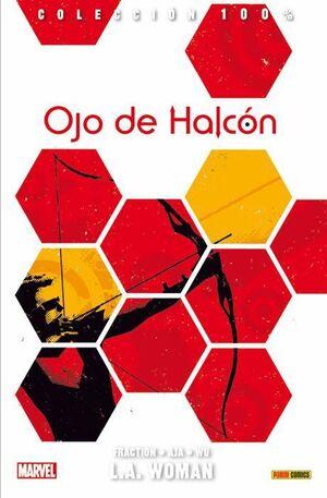 OJO DE HALCON #03 RIO BRAVO