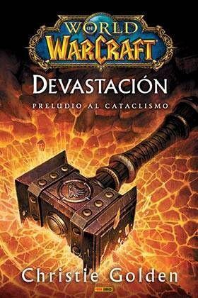 WORLD OF WARCRAFT: DEVASTACION