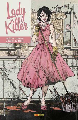 LADY KILLER #01