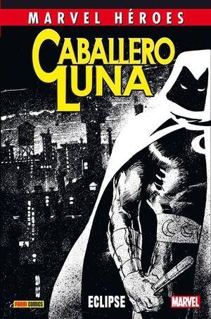 MARVEL HEROES #071: CABALLERO LUNA 02. ECLIPSE