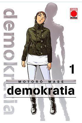DEMOKRATIA #01