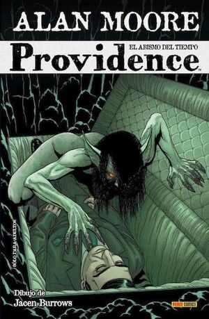 PROVIDENCE #02. (ALAN MOORE)