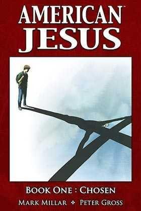 AMERICAN JESUS #01