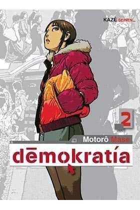 DEMOKRATIA #02