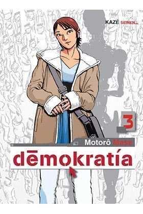 DEMOKRATIA #03